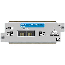 HP SFP Module