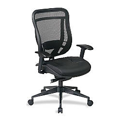 Office Star Space 818A Executive Matrex