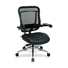 Office Star Space 818A Executive Matrex