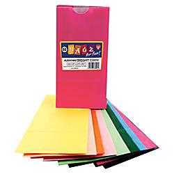 Hygloss Bright Color Bagz 50 Pieces