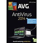 AVG AntiVirus PC TuneUp 2014 3