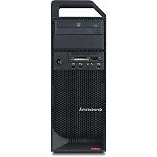 Lenovo ThinkStation S10 Mid tower Workstation