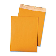 Quality Park Eco friendly Catalog Envelope