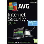 AVG Internet Security PC TuneUp 2014
