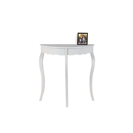 monarch specialties console table 32 h x 31 w x 12 d