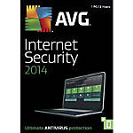 AVG Internet Security 2014 1 User