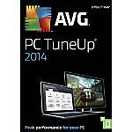 AVG PC TuneUp 2014 3 User