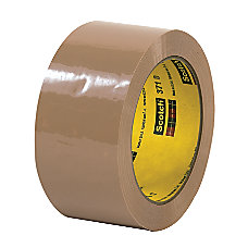 Scotch 371 Box Sealing Tape 2