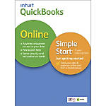 QuickBooks Online 2014 Simple Start Download