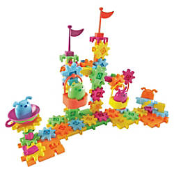 Learning Resources Playland Construction Building Set