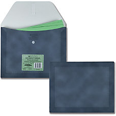 Quality Park Durable Document Carriers Letter