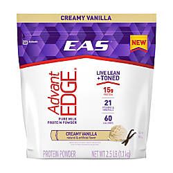 EAS AdvantEDGE Pure Milk Protein Powder