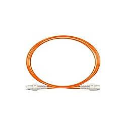 Netpatibles FDAAPAPV2O3M NP Fiber Optic Duplex