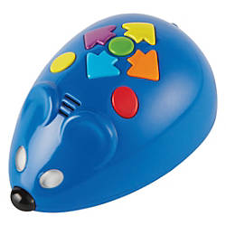 Learning Resources CodeGo Programmable Robot Mouse