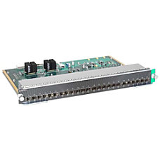 Cisco 24 Port SFP Line Card