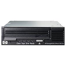 HP StorageWorks LTO Ultrium 4 Tape