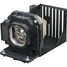 Panasonic ETLAB80 Replacement Lamp