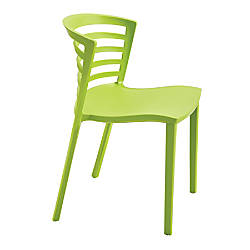 Safco Entourage Stackable Chairs 30 H