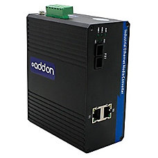 AddOn 2 10100Base TXRJ 45 to