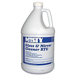 MISTY Amrep RTU GlassMirror Cleaner Ready