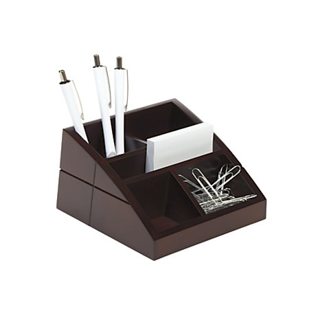 Shop our selection of Desk Organizers & Accessories in the Storage & Organization Department at The Home Depot.