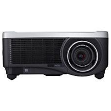 Canon REALiS SX6000 LCOS Projector 720p