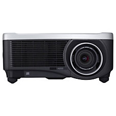 Canon REALiS SX6000 D LCOS Projector