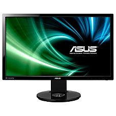 Asus VG248QE 24 LCD Monitor 1