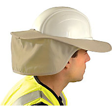 STOW AWAY HARD HAT SHADE KHAKI