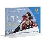Office Depot Brand Stand Up Sign