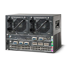 Cisco Catalyst 4503 E Switch Chassis