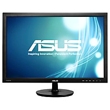 Asus VS24AH P 241 LED LCD