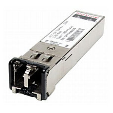 Cisco 100BASE FX SFP Fast Ethernet