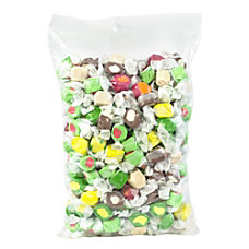 Sweets Candy Company Taffy Tropical Assorted