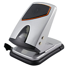 Office Depot Brand 2 Hole Punch