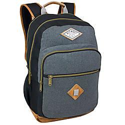 Kelty Wool Nubuck Backpack With 17