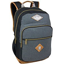 Kelty Wool Nubuck Backpack With 17