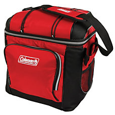 Coleman Soft Side 30 Can Cooler
