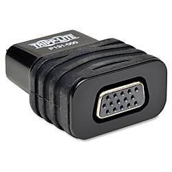 Tripp Lite HDMI to VGA Adapter