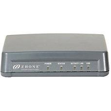 Zhone 6381 Router Appliance