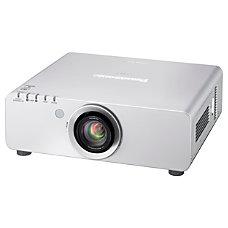 Panasonic PT DX610US DLP Projector 720p