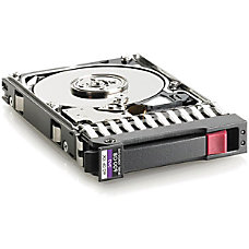 HP 900 GB 25 Internal Hard
