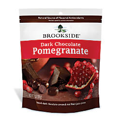 Brookside Dark Chocolate Pomegranate Pouch 7