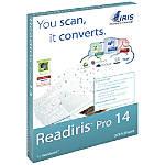 Readiris Pro 14 for Windows Download