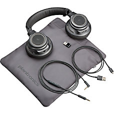 Plantronics BackBeat PRO Wireless Noise Canceling