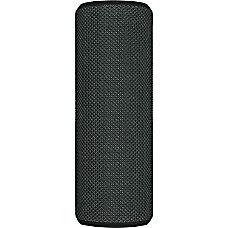 Logitech Z50 10 Speaker System Black