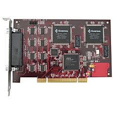 Comtrol RocketPort Plus uPCI Quad DB25