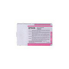Epson UltraChrome K3 Original Ink Cartridge