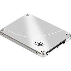 Intel DC S3500 300 GB 25