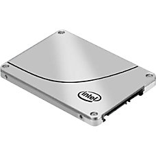 Intel DC S3500 120 GB 25